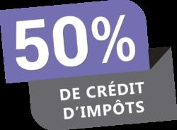 Credit d'impôts